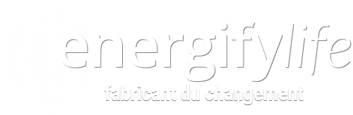 EnergifyLife - fabricant du changement
